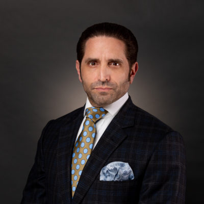 Attorney Gregory N. Wittner