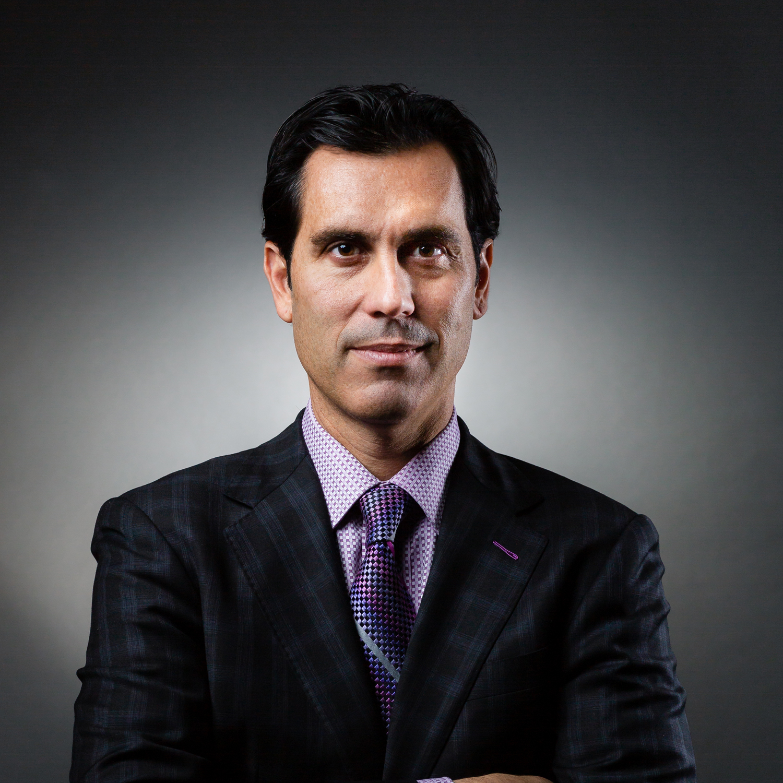 Attorney Marc Johnson