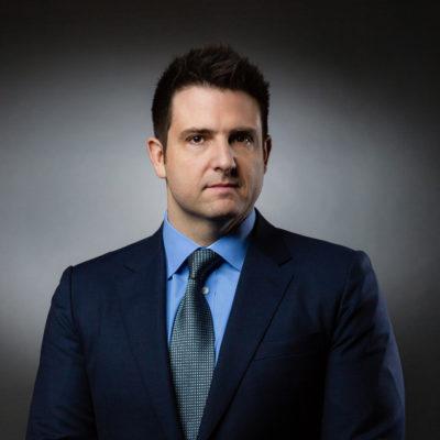 Attorney Matt D. Fry