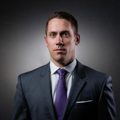 Attorney Nathan Swanson