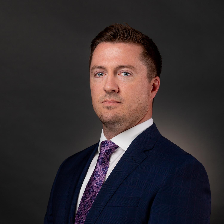 Attorney Timothy J. Hunsaker