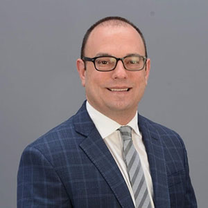 Attorney Michael J. Mettes